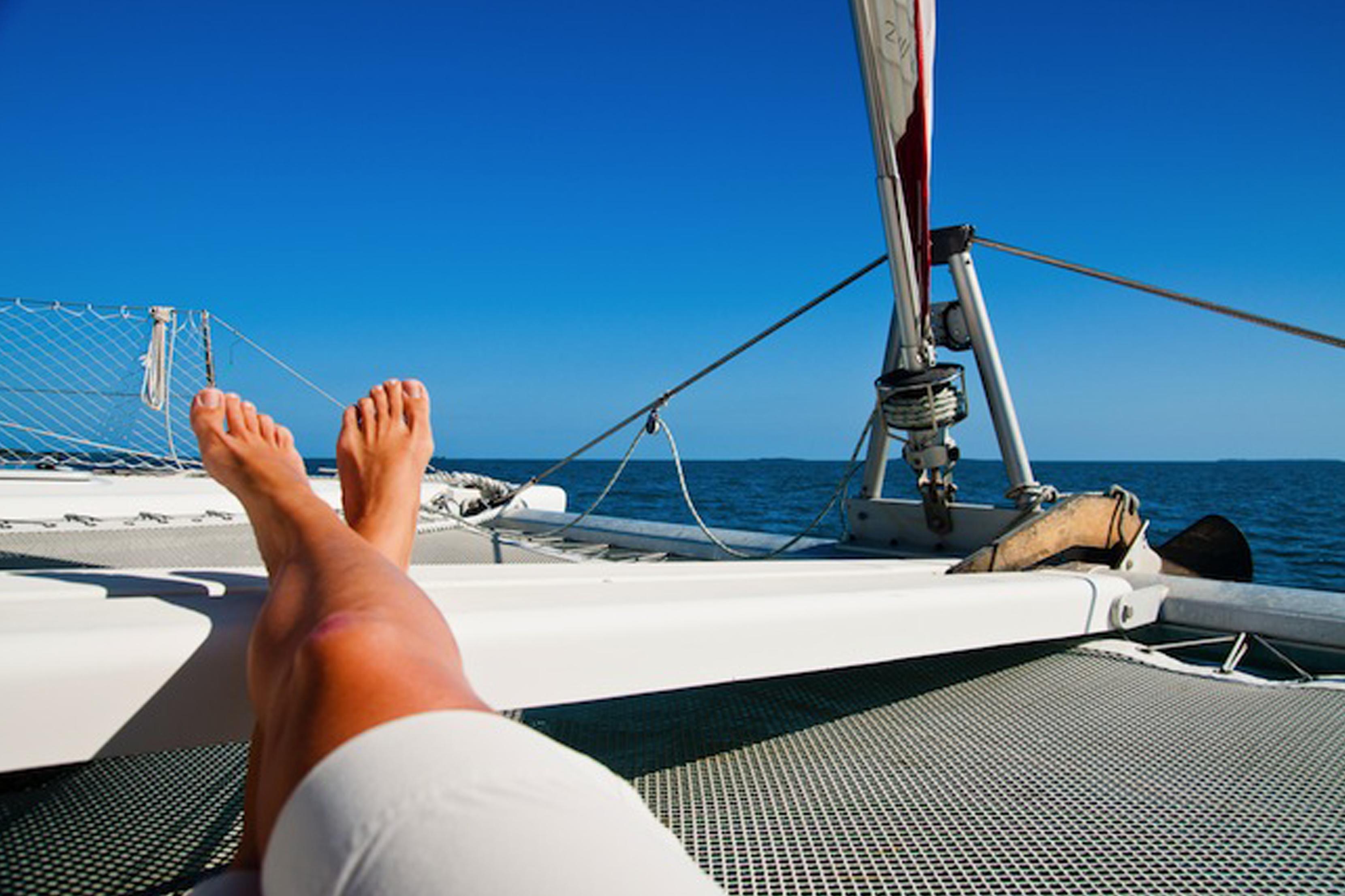 Confira essas dicas antes de comprar o seu barco.
