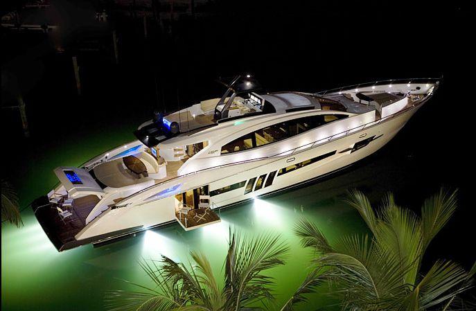 Conheça a importância das baterias para um barco.